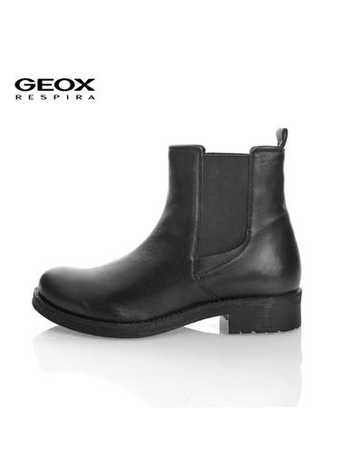 Geox Bot Siyah